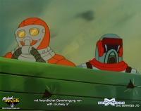 M.A.S.K. cartoon - Screenshot - Eyes Of The Skull 286