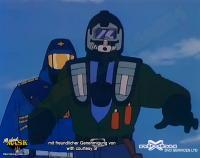 M.A.S.K. cartoon - Screenshot - Video VENOM 242