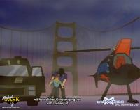 M.A.S.K. cartoon - Screenshot - Eyes Of The Skull 557