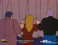 M.A.S.K. cartoon - Screenshot - Video VENOM 263
