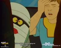 M.A.S.K. cartoon - Screenshot - Eyes Of The Skull 151