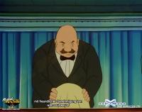 M.A.S.K. cartoon - Screenshot - Eyes Of The Skull 024