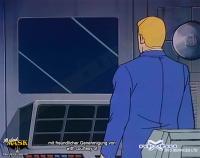 M.A.S.K. cartoon - Screenshot - Video VENOM 165