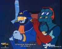 M.A.S.K. cartoon - Screenshot - Video VENOM 779