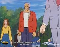 M.A.S.K. cartoon - Screenshot - Video VENOM 721