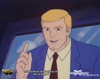 M.A.S.K. cartoon - Screenshot - Stop Motion 428