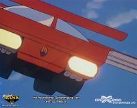 M.A.S.K. cartoon - Screenshot - Video VENOM 733