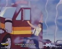 M.A.S.K. cartoon - Screenshot - Stop Motion 147
