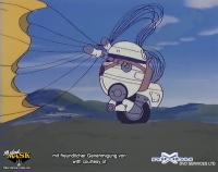 M.A.S.K. cartoon - Screenshot - Stop Motion 404