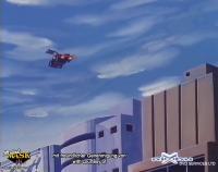 M.A.S.K. cartoon - Screenshot - Stop Motion 521