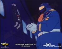 M.A.S.K. cartoon - Screenshot - Stop Motion 540