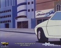 M.A.S.K. cartoon - Screenshot - Stop Motion 522