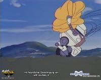M.A.S.K. cartoon - Screenshot - Stop Motion 406