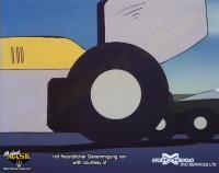 M.A.S.K. cartoon - Screenshot - Stop Motion 014