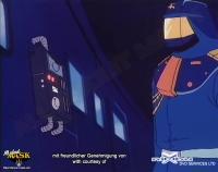 M.A.S.K. cartoon - Screenshot - Stop Motion 529