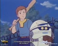 M.A.S.K. cartoon - Screenshot - Stop Motion 717