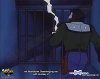 M.A.S.K. cartoon - Screenshot - Stop Motion 481