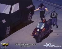 M.A.S.K. cartoon - Screenshot - Stop Motion 138
