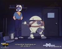 M.A.S.K. cartoon - Screenshot - Stop Motion 064