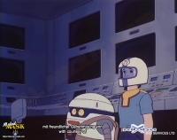 M.A.S.K. cartoon - Screenshot - Stop Motion 190