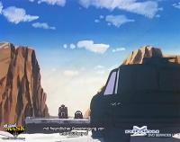 M.A.S.K. cartoon - Screenshot - Video VENOM 434