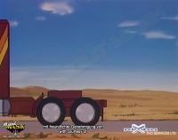 M.A.S.K. cartoon - Screenshot - Video VENOM 339