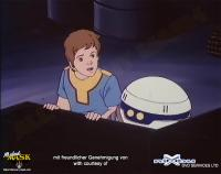 M.A.S.K. cartoon - Screenshot - Stop Motion 261