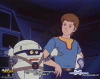 M.A.S.K. cartoon - Screenshot - Stop Motion 430