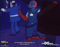 M.A.S.K. cartoon - Screenshot - Stop Motion 554