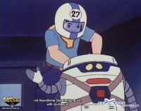 M.A.S.K. cartoon - Screenshot - Stop Motion 051