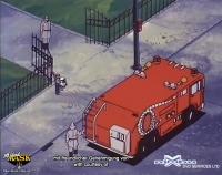 M.A.S.K. cartoon - Screenshot - Stop Motion 711