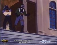M.A.S.K. cartoon - Screenshot - Stop Motion 589