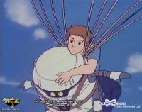 M.A.S.K. cartoon - Screenshot - Stop Motion 364