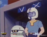 M.A.S.K. cartoon - Screenshot - Stop Motion 689