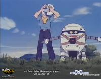 M.A.S.K. cartoon - Screenshot - Stop Motion 236
