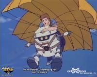 M.A.S.K. cartoon - Screenshot - Stop Motion 370