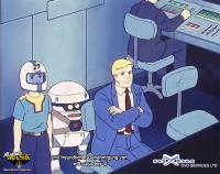 M.A.S.K. cartoon - Screenshot - Stop Motion 186