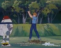 M.A.S.K. cartoon - Screenshot - Video VENOM 122