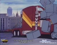 M.A.S.K. cartoon - Screenshot - Stop Motion 626