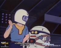 M.A.S.K. cartoon - Screenshot - Stop Motion 206