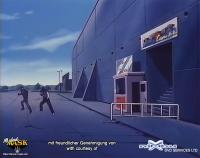 M.A.S.K. cartoon - Screenshot - Stop Motion 126