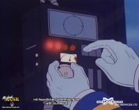 M.A.S.K. cartoon - Screenshot - Stop Motion 454