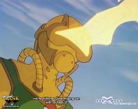 M.A.S.K. cartoon - Screenshot - Video VENOM 804