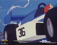M.A.S.K. cartoon - Screenshot - Stop Motion 087