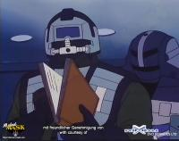 M.A.S.K. cartoon - Screenshot - Stop Motion 501