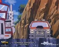 M.A.S.K. cartoon - Screenshot - Video VENOM 435
