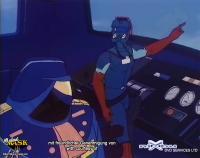 M.A.S.K. cartoon - Screenshot - Stop Motion 526