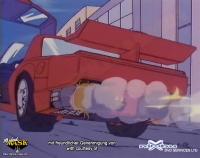M.A.S.K. cartoon - Screenshot - Stop Motion 520