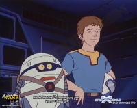 M.A.S.K. cartoon - Screenshot - Stop Motion 442