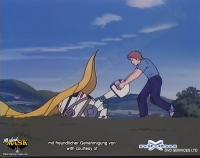 M.A.S.K. cartoon - Screenshot - Stop Motion 382